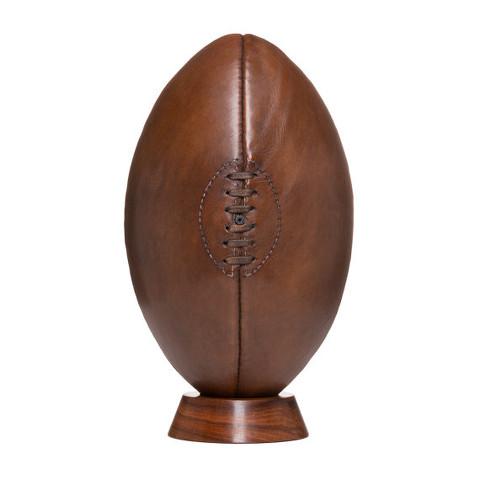 leatherfootball